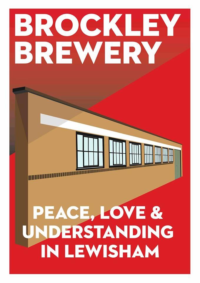 brockley brewery