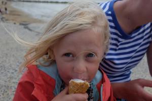 sasha icecream