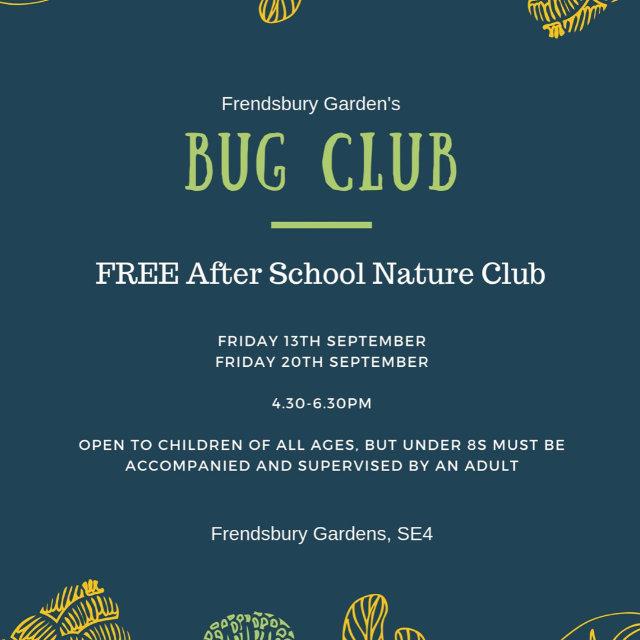 Bug Club