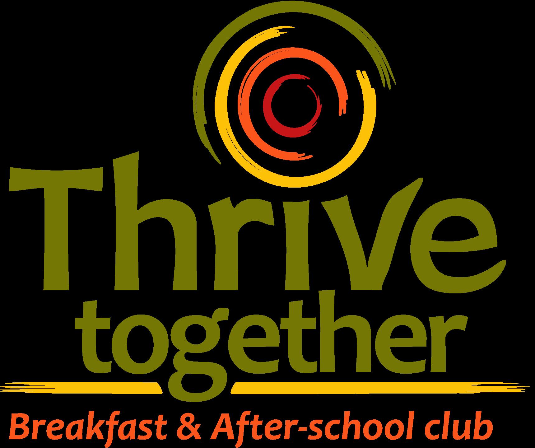 New Thrive Logo